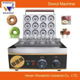 Hot Sale Automatic Mini Donut Machine For Sale