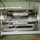aluminium paper foil vacuum roll coating machine (China factory manufactor with good after sale service)