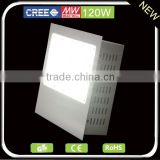 Meanwell driver cree or bridgelux chip retrofit modular super brightness led canopy light