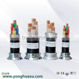 XLPE wires and cables electrics with good price