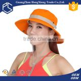 High quality custom plain bucket hat Wholesale
