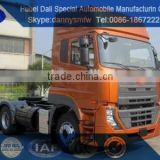 UD truck head for semi-trailer hot sale tractor truck