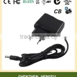 100-240V 5V 1.2A LED Power Supply with CCC 19510