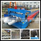 single profile roofing roll forming machiney, roofing roll formers