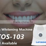 2016 New Safebond TOS-103 LED Light Tooth Whitening Machine