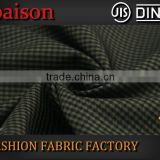 Designer Yarn Dyed Cotton Uniform Fabrics In 70%Polyester 30%Cotton FU1810-2