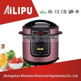 Ailipu brand multi function non electric rice cooker/rice cooker stainless steel/portable mini rice cooker