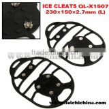Top quality rubber ice fishing cleats