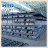 GR40/SD400/460B hot rolled steel bar
