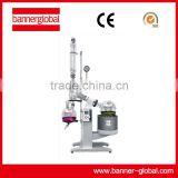 Labrotary using 20l rotary evaporator laboratory