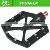 bmx accessories manufacturer custom bike pedals CE test high quality exercise bike pedals
