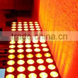 factory supply best warranty super-bright dot matrix led 5*5 led matrix blinder for DJ Bar and Disco