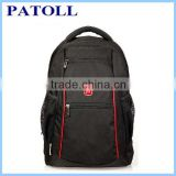 1680D waterproof folding notebook backpack, computer backpack,swiss gear laptop backpack