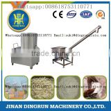 Twin-screw Modified starch extruder /Industry-specific Modified starch production equipment