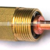 water temperature sensor valve
