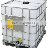 Steel Caged IBC Tank for Bulk Liquid Transportation                                                                         Quality Choice