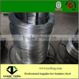 Hot Sale AISI ASTM JIS 304 Stainless Steel Wire For Bowden Cable