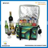 newest arrival european Cooler Bag, insulated Cooler Bag for Frozen Food high quality lunch bag