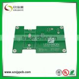 Battery Circuit Connector PCB