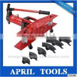 hydraulic portable pipe bender SWG-series