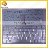 NEW original SP Spanish keyboard for Dell M1410 1420 1400 1330 1520 1525 laptop spare parts -----SUPER ERA