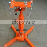 0.5 TON hydraulic double pump transmission jack CS01171