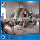 Small color paper crepe paper making machine in hot sale                                                                         Quality Choice
