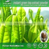 instant green tea extract powder ,instant green tea powder, green tea leaf powder - GMP Manufacturer