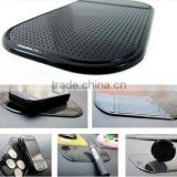 super sticky eco-friendly pu anti slip pad,stock pu anti slip pad ,car sticky anti slip pad