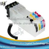 Zhuhai Lifei LC123 and LC125/127 long refill ink cartridges for Brother MFC-J4510DW/J4610DW/J4710DW//J4410DW