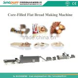 """Puff Wafer"" Center-filled wafer biscuit Process Line/Wafer Biscuit Machine/Wafer Biscuit Production Line                                                                         Quality Choice"