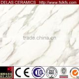 Antifouling Glas Hard Marble Pattern Monococcion Gres Tile