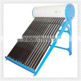 The Hot European Standard Chinese Factiory Solar Tube Cup-Solar Water Heater Parts in Australia
