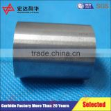 Tungsten Carbide Bushings for Drilling Wells