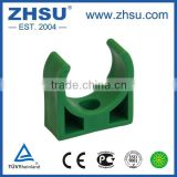 plastic tube clamps for tube