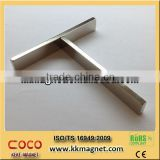 strong thin neodymium magnet, strip magnets                                                                         Quality Choice
