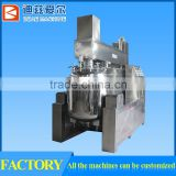 whipped cream machine stainless steel emulsifying mixer