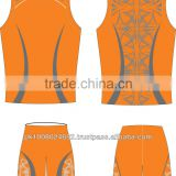 women sublimation volleyball uniform