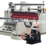 KL--- 1300 plastic film Copper foil aluminum foil thermal paper slitting machine                                                                         Quality Choice