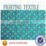 new totem design high quality 100% polyester cdc digital printed chiffon/georgette fabric