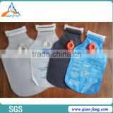 Water conservation kit toilet tank bank bags