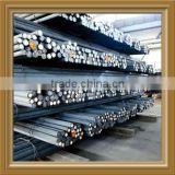 Alloy Steel Bars production process