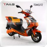1500w/2000w brushless motor electric motorcycle dongguan Tailg electric bike with EEC certificate