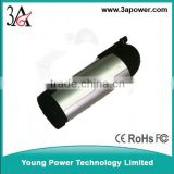 Lithium battery powered electric vehicles bicycle battery 36V 10Ah lithium battery electric vehicles