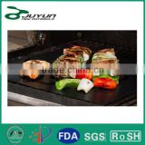 Wholesale Supply Good Quality Ptfe NON-Stick Surface Hot Plate Mat BBQ Grill Mats As Seen On Tv