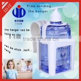 Top quality JIER antiseptic Instant hand washing disinfectant gel without water for medical workers in hospital