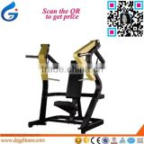 plate loaded/Fitness Equipment - Chest Press-Gym