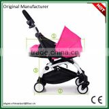 Multifunction Baby Strollers/ Baby Prams 5.8kg light weight new fashionable china baby walkers & Carriers