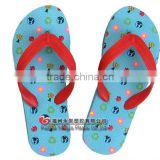 kid new rubber sole comfortable flip flop