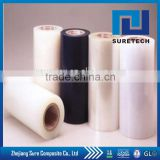PA/PE vacuum bagging film for resin infusion